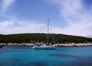 Beneteau Cyclades 50 - vacation in Greece