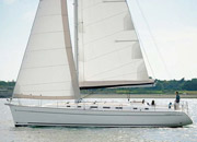 Beneteau Cyclades 50 - charter in Greece